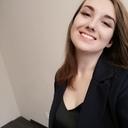 Anastasia Zaburnenko avatar