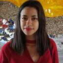 María Guerrero avatar
