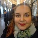 Anne Pynttäri avatar