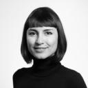 Parisa avatar