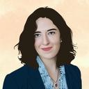 Johanna Evans avatar