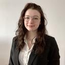 Alix Egoroff avatar