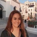 Paullette Bulnes avatar