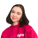 Vesta Ašmenskaitė avatar