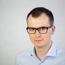 Piotr Sadowski avatar