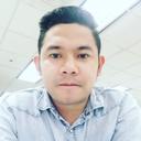 Mark Anthony Mercado avatar