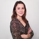 Capucine Du Rostu avatar