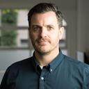 Stuart McMorris avatar