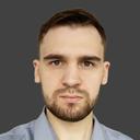 Александр Пинигин avatar