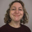 Naomi Scher avatar