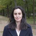 Clémentine avatar