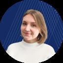 Anna Gromova avatar