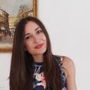 Desislava Tileva avatar