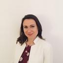 Khrystyna Kravchyk avatar