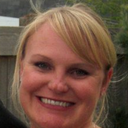Amy Parker avatar