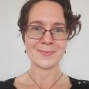 Sarah Berthiaume avatar
