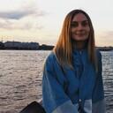 Anastasia avatar
