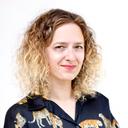 Samantha Semuhin avatar