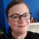 Kate Forde avatar