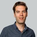 Mart Evers avatar