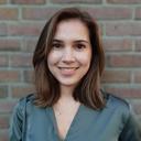 Lisa de Vries avatar