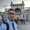 Sanan Ibrahimov avatar