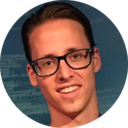 Larry VanDenHandel avatar