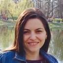 Larisa Rosu avatar