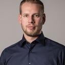 Timm Wienberg avatar