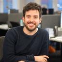 Joel Beverley avatar