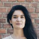 Xenia Muntean avatar