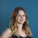 Jasmin Haefeli avatar