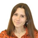 Nata Karnaulskaya avatar