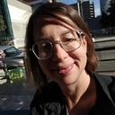 Catherine Geanuracos avatar