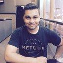 Syed Mukarram avatar