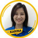 Karina Tesoro avatar