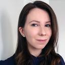 Jennette Weber avatar