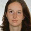 Daniela Cvachova avatar